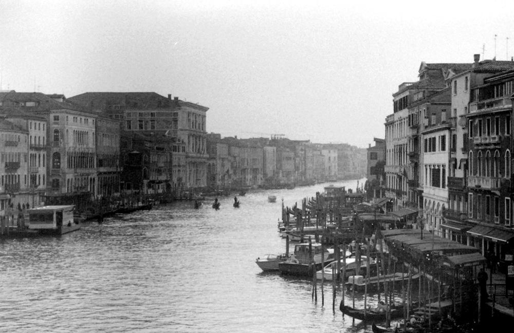 photoblog image Atemporal Venice